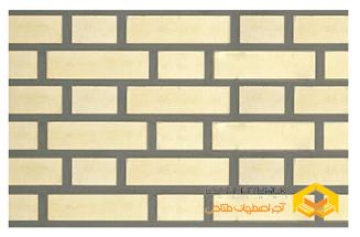نمونه کار آجر اصفهان