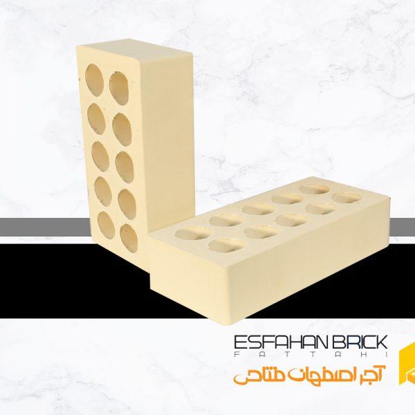 آجر نما21.5*10*5.5 اصفهان