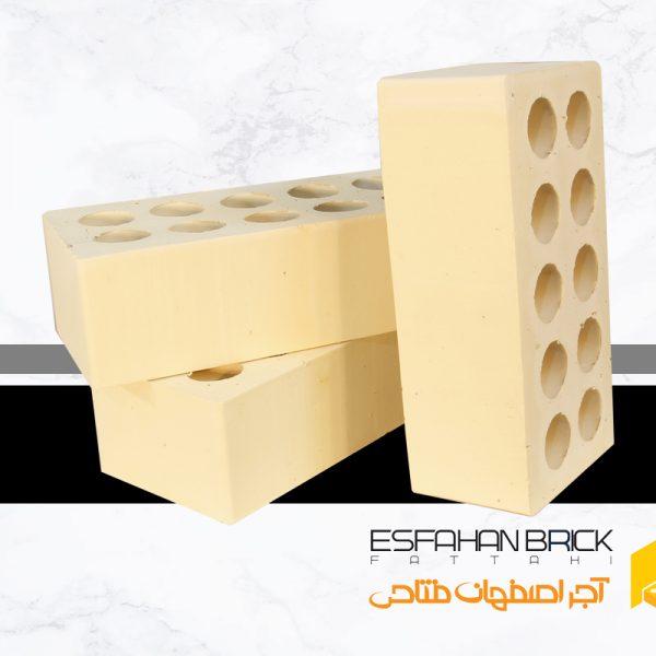 آجر نما صادراتی سبک اصفهان